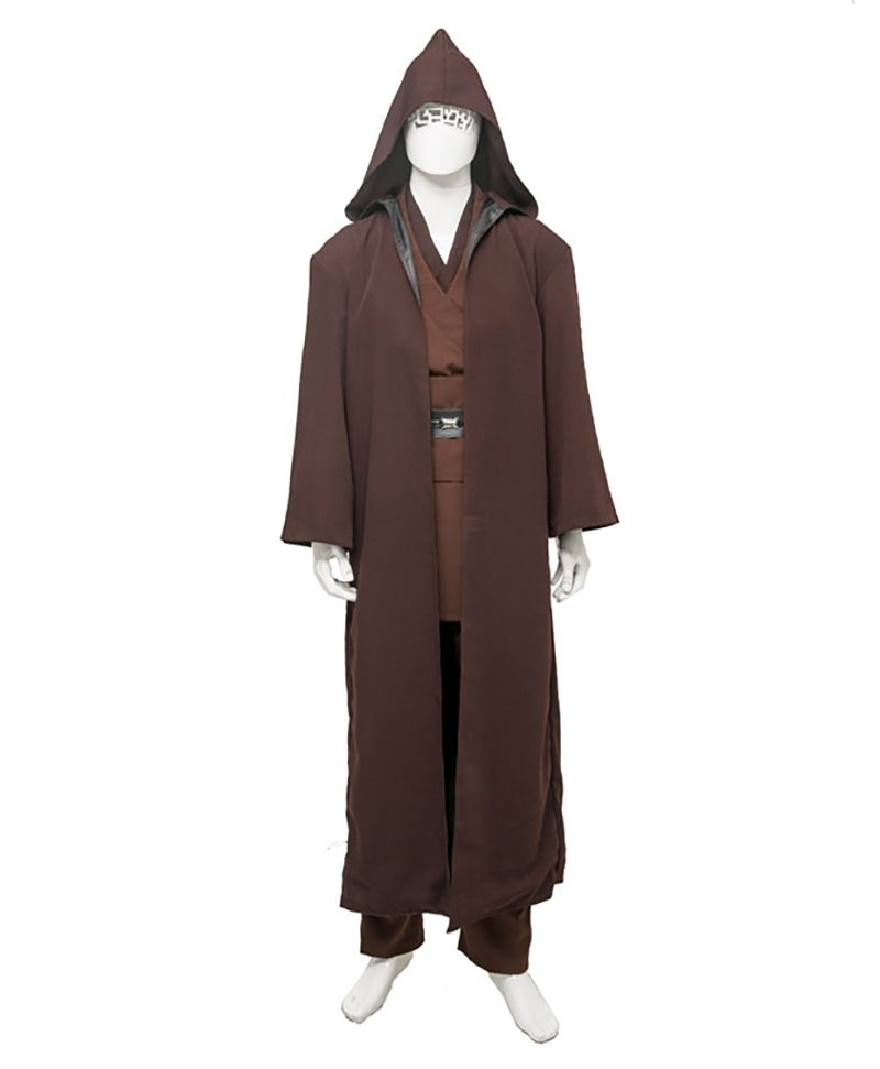 new arrival star wars jedi knight darth vader anakin skywalker cosplay costume