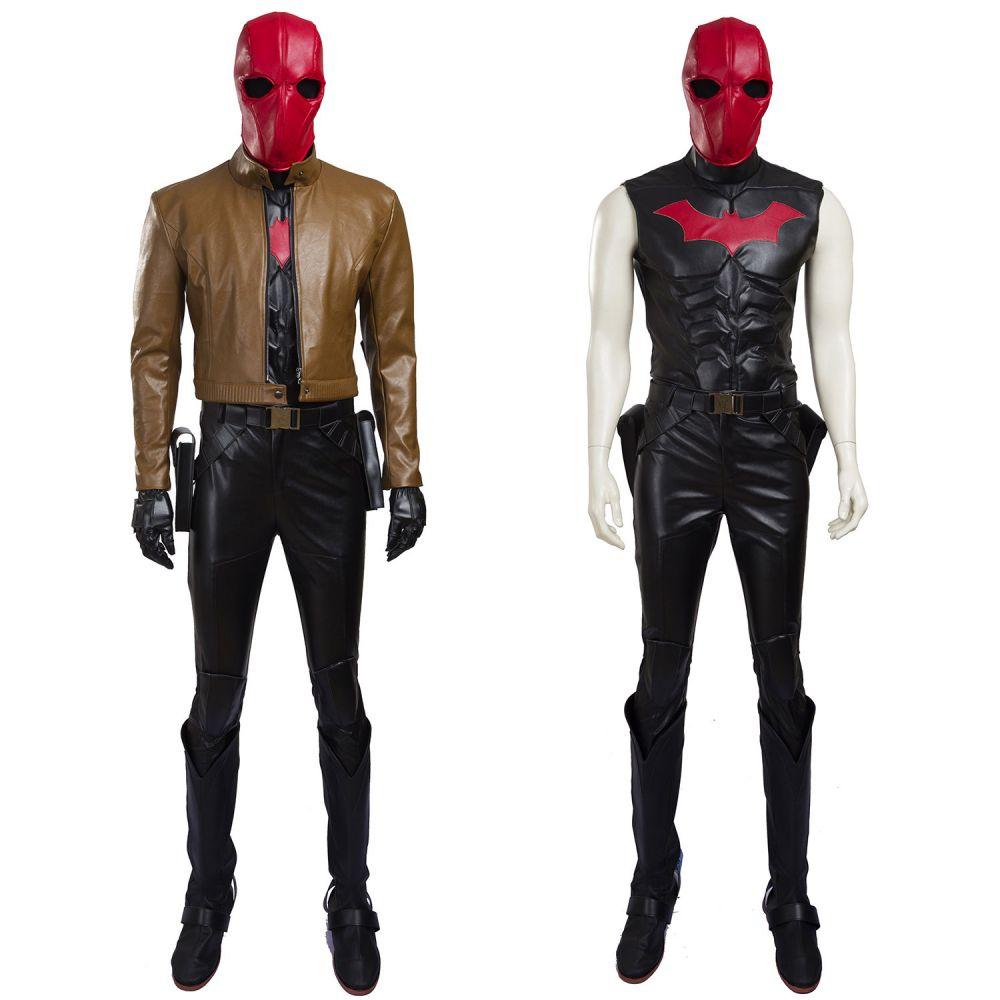 batman robin jason todd costume