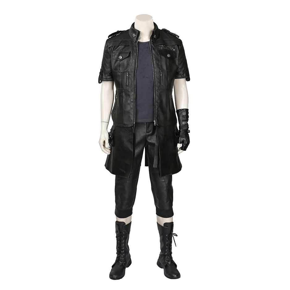 new arrival games cos final fantasy xv noctis lucis caelums cosplay