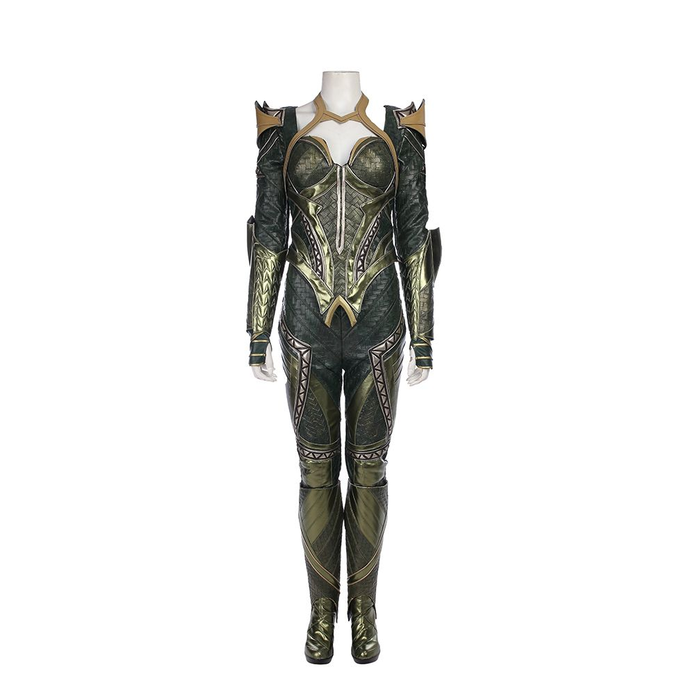 Justice League Cosplay Mera Cosplay Costume  sc 1 st  Joyfay.com & Justice League Cosplay Mera Cosplay Costume Halloween Clothing