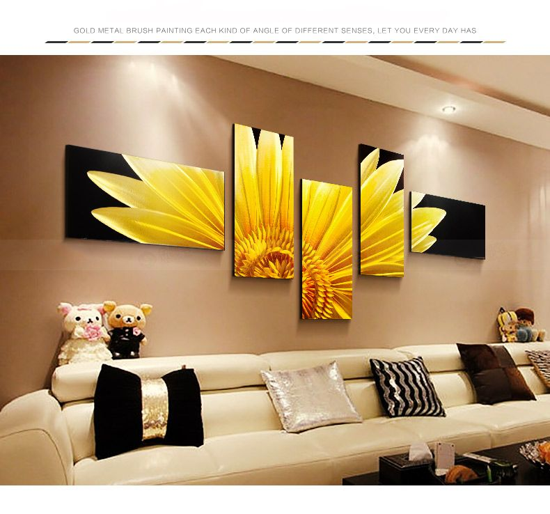 Comfortable Handmade Metal Wall Art Photos - Wall Art Design ...