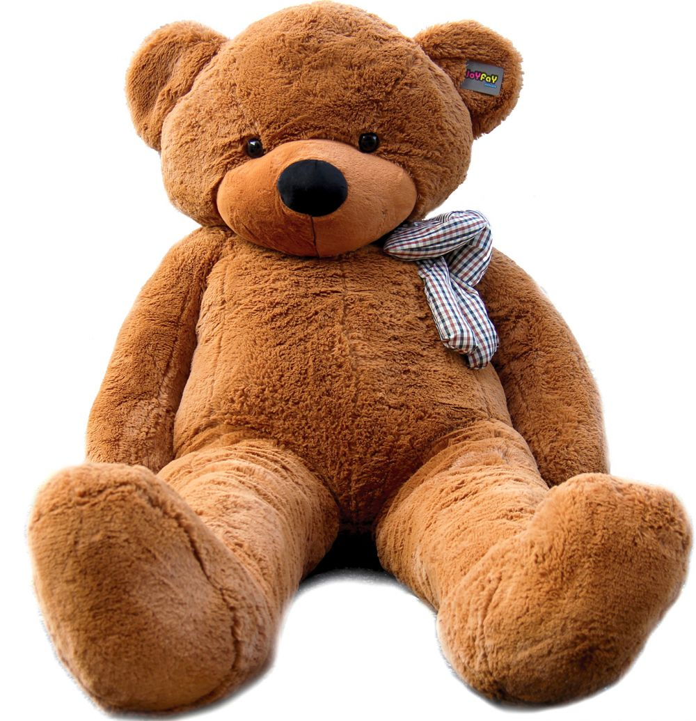 "joyfay® 78"" dark brown giant teddy bear - valentine's day gift for, Ideas"