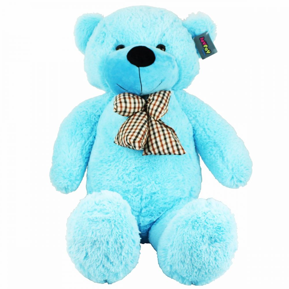 39 Big Blue Teddy Bear Stuffed Plush Toy From Joyfay