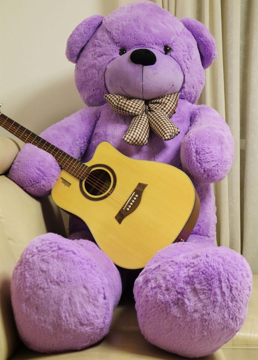 joyfay 78 giant teddy bear light brown for sale at
