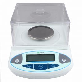 1mg Lab Analytical Balance 0.001g Digital Precision Scale ...