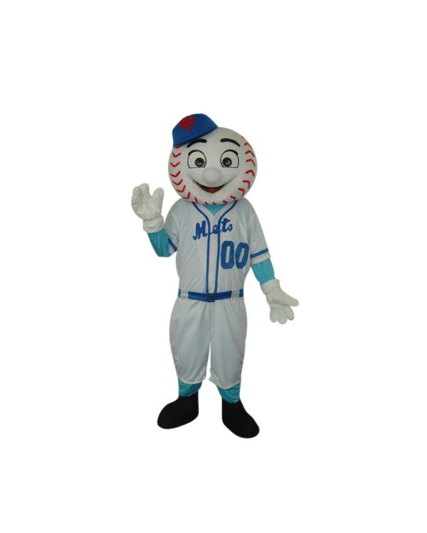 Baseball player Touch Mascot Costume  sc 1 st  Joyfay.com & Quality Mascot costume for children and adults