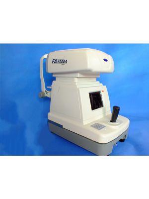Auto Refractor Refractometer 5.7'' LCD FA-6000A CE FDA