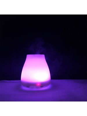 Essential  Aroma Oil Diffuser Aromatherapy Air Humidifier