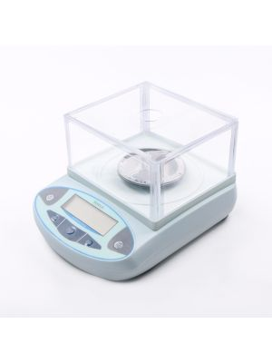 500g 1mg Lab Analytical Balance Digital Precision Electronic Scale CE