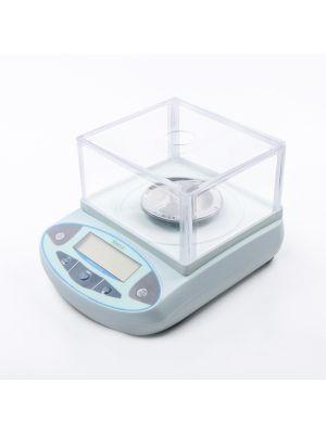 1mg Lab Analytical Balance 0.001g Digital Precision Scale U.S. Solid