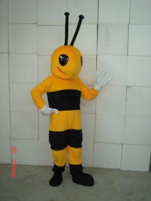 Little ANT Mascot Costume