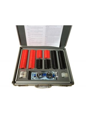 Trial Lens Set 158 pcs with Frame and Case