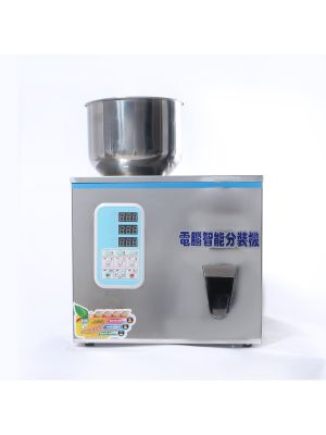 2-100g Automatic Dispensing machine Particle Subpackage Device