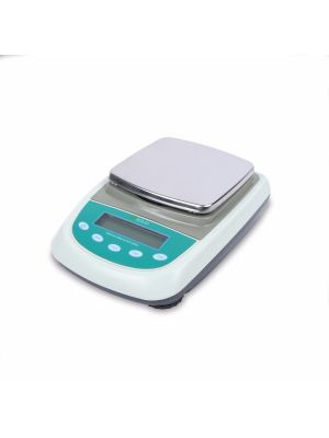 0.01g Digital Balance Scale LCD Precision Weight 3000-5000 g