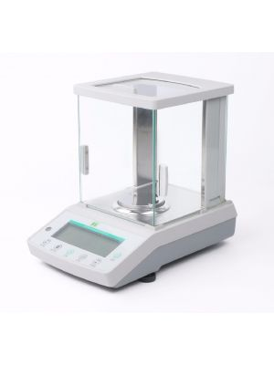 Analytical Balance for the Laboratory, 100g/.1 mg Readability