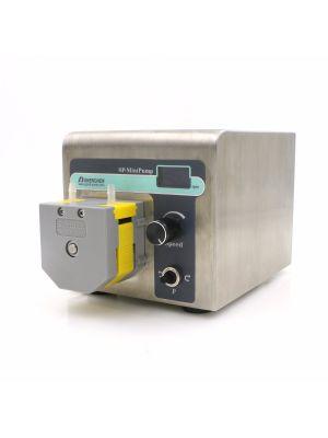 Peristaltic Pump Compact Type SP-MiniPump 0.0024-190 ml/min 24VDC