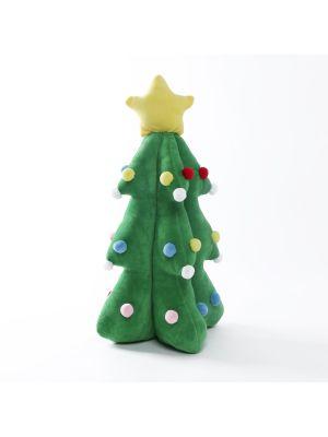 "Singing Christmas Plush- 24"" Green Tree Sings Jingle Bells, by Joyfay"