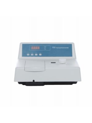 LED Fluorescence Spectrophotometer 365 405 470 515 nm F93A