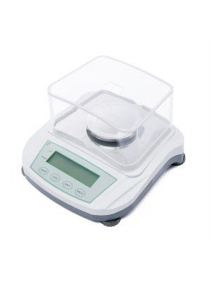 0.001 Lab Scale 1 mg Digital Analytical Balance 100/200/300 g