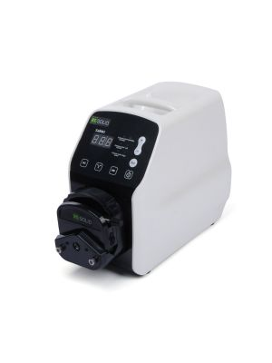 Peristaltic Pump Intelligent Type 0.035-570 ml/min 0.5-150 rpm