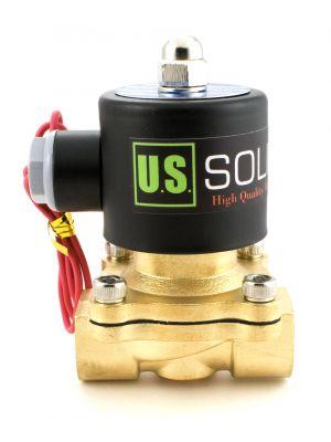 U. S. Solid®  1/2