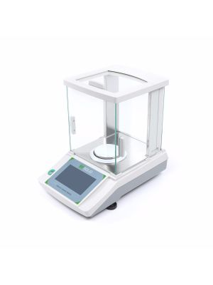 0.1mg Lab Analytical Balance Digital Precision Scale Touch Screen
