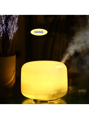 Essential Oil Diffuser Ultrasonic Air Humidifier Aromatherapy
