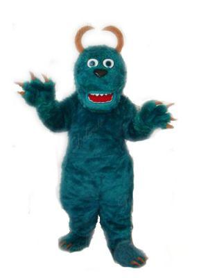 sharp oxhorn OX COW BULL Mascot Costume
