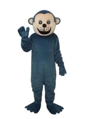 MONKEY ORANGUTAN GORILLA Mascot Costume Fursuit