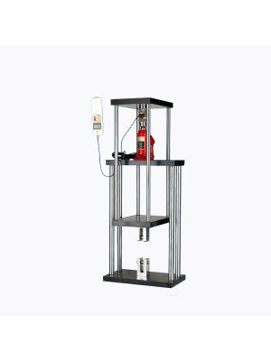 Hydraulic Model Test Stand for Push/pull Force Gauge ALR Series