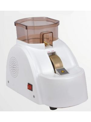 Optical Hand Edger Manual Lens Grinder Single Wheel AC Motor CP-11A-30