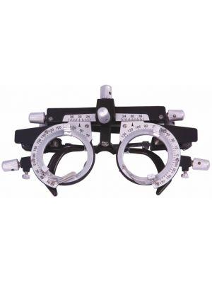 Optical Lens Trial Frame Eyeglass Optometry TF-B