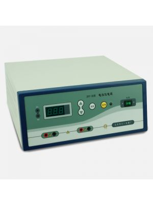 Digital LCD Electrophoresis Power Supply 600V 100mA DYY-2C