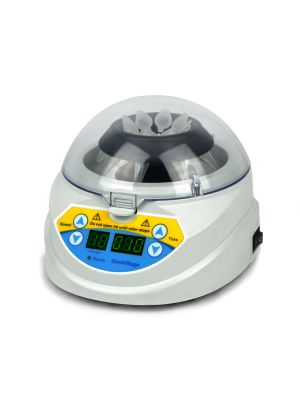 New Mini Centrifuge Mini-10K+ 3000~10000rpm 1000~7500g