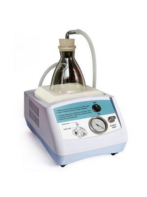 Oil Free Diaphragm Type Vacuum Pump Pressure 0~0.08Mpa 1000ml