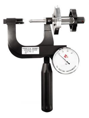 Portable Superficial Rockwel Hardness Tester Meter Scolerometer PHR-2S