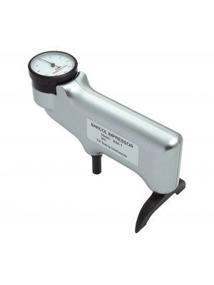 Barcol Impressor Hardness Tester Meter Sclerometer for Aluminum 934-1