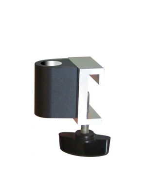 Metal Exam Examination Light Lamp Stand Bed Clip Clamp