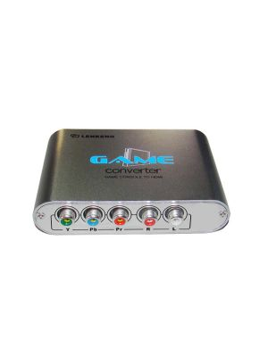 Component Video Wii to HDTV HDMI Converter-Pass through