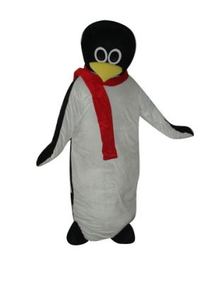 Little Penguin Mascot Costume
