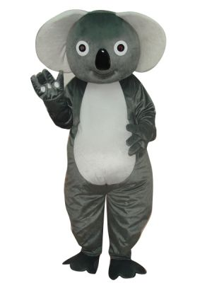 Lovely Koala Mascot Costume