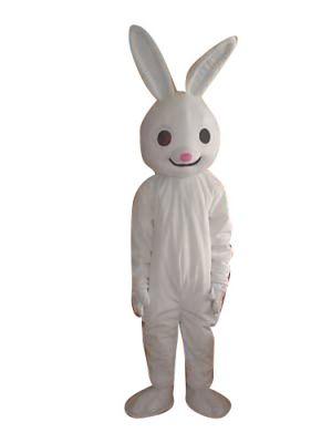 Lovely Rabbit Mascot Costume