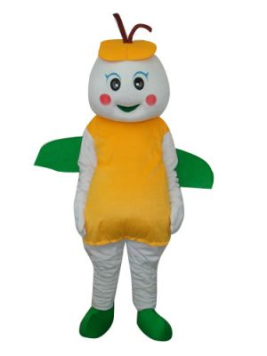 Flower Fairy Elves Sz Mascot Costume