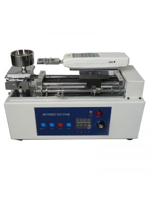 Horizontal Electric Wire Terminal Tension Tester AEG