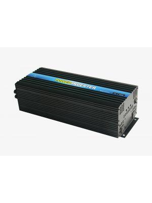 6000W Modified Sine Wave DC 24V to AC Power Inverter