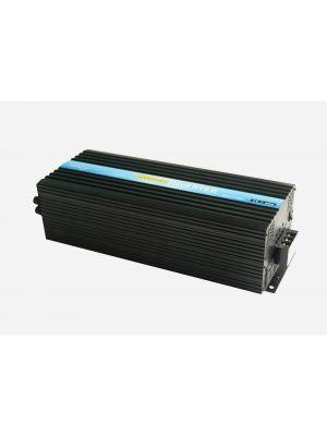 6000W Pure Sine Wave DC 12V AC 110V/220V Power Inverter