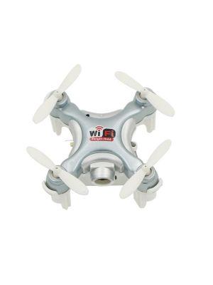 CX-10WD-TX MINI FPV Drone 2.4G 4CH 6 Axis Gray Remote Control