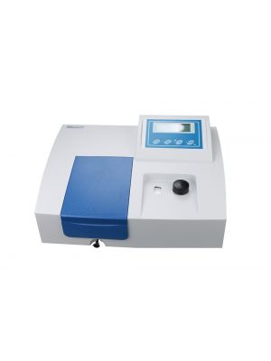 Visible Spectrophotometer Lab Equipment 360-1000 nm 4 nm 85-242 V 721N