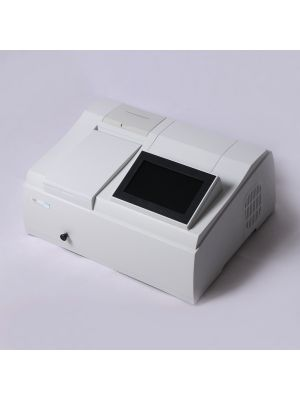 Visible Spectrophotometer Lab Equipment 325-1000 nm 4 nm CE N2 Series