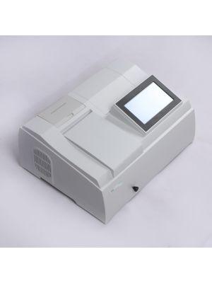 UV-VIS Spectrophotometer Lab Equipment 200-1000 nm 2 nm CE N4 Series